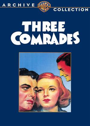 Rent Three Comrades Online DVD Rental