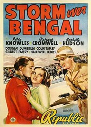Rent Storm over Bengal (aka Storm Over Bengal) Online DVD Rental
