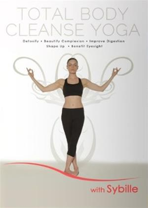 Rent Yoga Detox Online DVD Rental