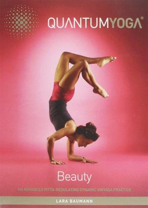 Rent Quantum Yoga: Beauty Online DVD Rental