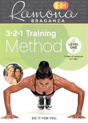 Rent 3-2-1 Training Method Online DVD Rental