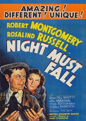 Rent Night Must Fall Online DVD Rental