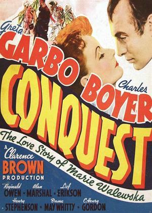 Conquest Online DVD Rental