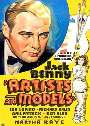 Rent Artists and Models (aka Artists & Models) Online DVD Rental