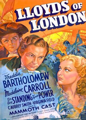 Rent Lloyds of London (aka Lloyd's of London) Online DVD Rental
