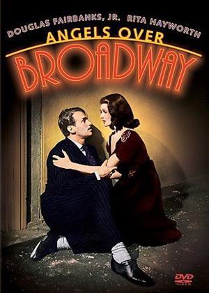 Rent Angels over Broadway (aka Angels Over Broadway) Online DVD & Blu-ray Rental