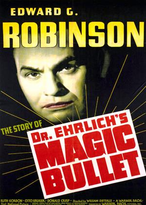 Rent Dr. Ehrlich's Magic Bullet Online DVD & Blu-ray Rental