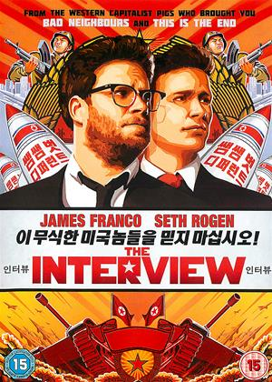 Rent The Interview Online DVD & Blu-ray Rental