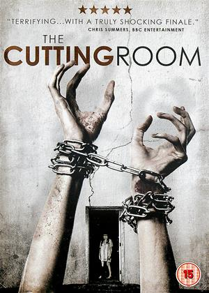 Rent The Cutting Room Online DVD Rental
