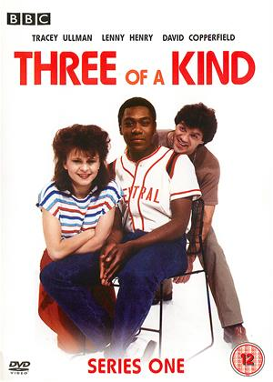 Rent Three of a Kind: Series 1 Online DVD Rental