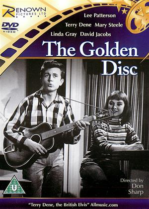 Rent The Golden Disc Online DVD Rental
