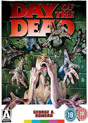 Day of the Dead Online DVD Rental