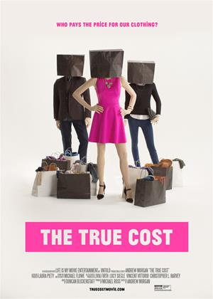 Rent The True Cost Online DVD Rental
