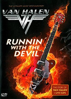 Rent Van Halen: Runnin' with the Devil Online DVD Rental