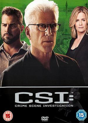 Rent CSI: Series 14 Online DVD & Blu-ray Rental