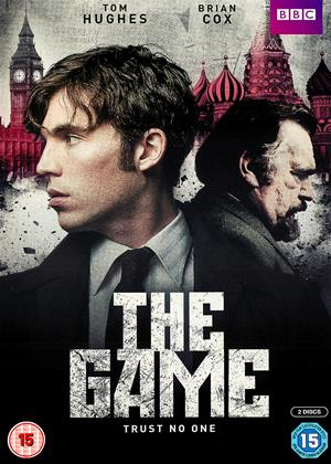 The Game Online DVD Rental