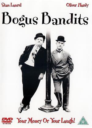 Rent Laurel and Hardy: Bogus Bandits Online DVD & Blu-ray Rental