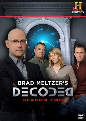 Rent Brad Meltzer's Decoded: Series 2 Online DVD Rental