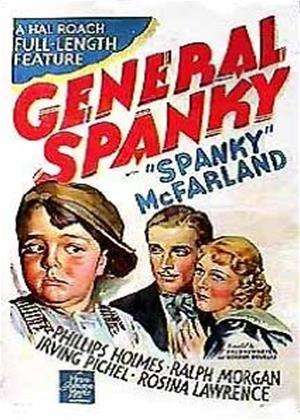 Rent General Spanky Online DVD Rental