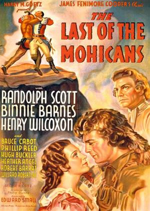 Rent The Last of the Mohicans Online DVD Rental