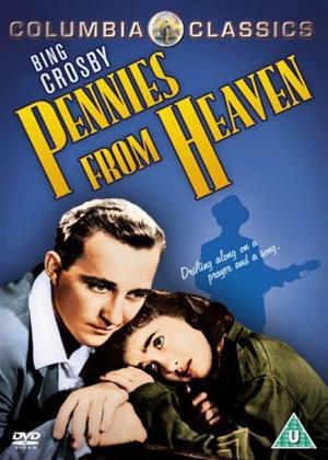 Rent Pennies from Heaven Online DVD Rental