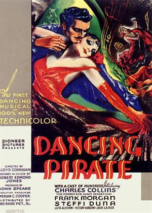 Rent Dancing Pirate Online DVD Rental