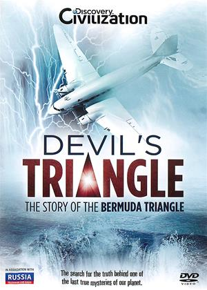 Rent Devil's Triangle: The Story of the Bermuda Triangle Online DVD Rental