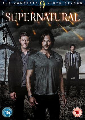 Rent Supernatural: Series 9 Online DVD & Blu-ray Rental