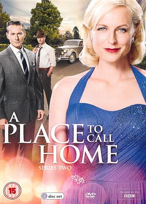 Rent A Place to Call Home: Series 2 Online DVD Rental
