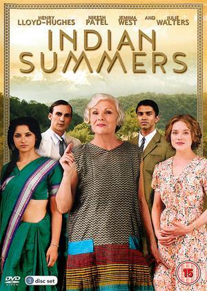 Rent Indian Summers: Series 1 Online DVD Rental