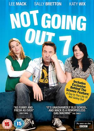 Rent Not Going Out: Series 7 Online DVD Rental
