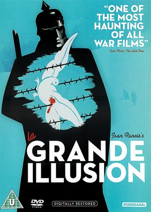 Rent La Grande Illusion (aka Grand Illusion) Online DVD & Blu-ray Rental