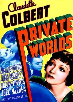 Rent Private Worlds Online DVD Rental