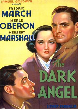 Rent The Dark Angel Online DVD Rental