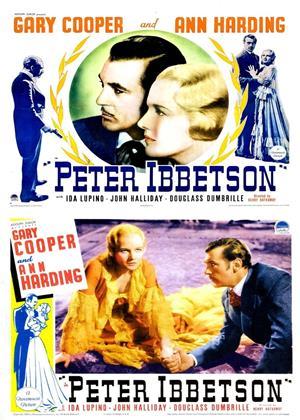 Rent Peter Ibbetson Online DVD Rental