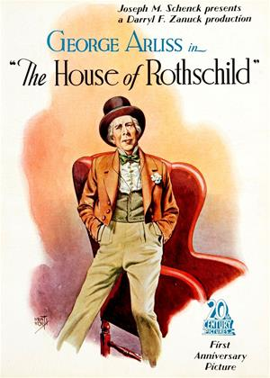 Rent The House of Rothschild Online DVD Rental