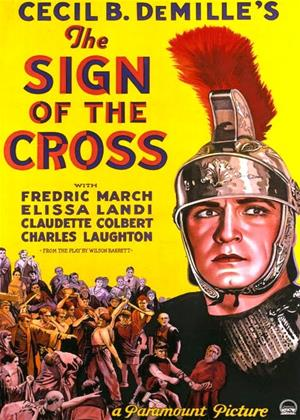 Rent The Sign of the Cross Online DVD Rental
