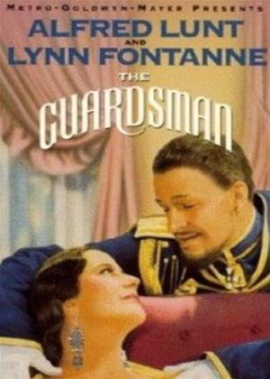 Rent The Guardsman Online DVD Rental
