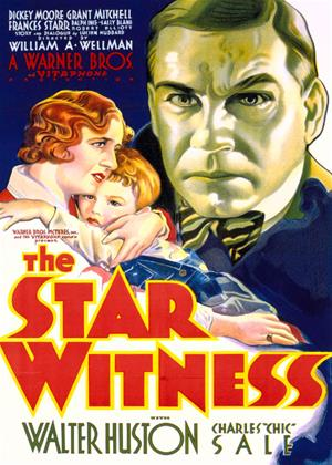 Rent The Star Witness Online DVD & Blu-ray Rental