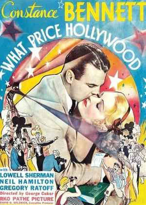 Rent What Price Hollywood? Online DVD Rental