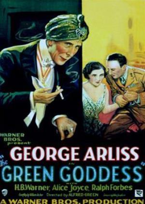 Rent The Green Goddess Online DVD Rental