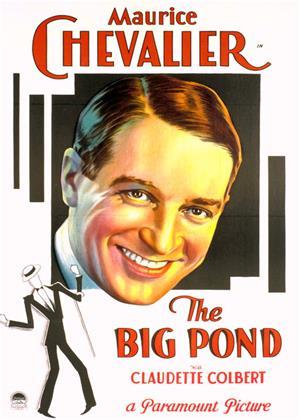 Rent The Big Pond Online DVD & Blu-ray Rental