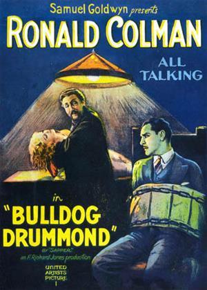 Rent Bulldog Drummond Online DVD & Blu-ray Rental