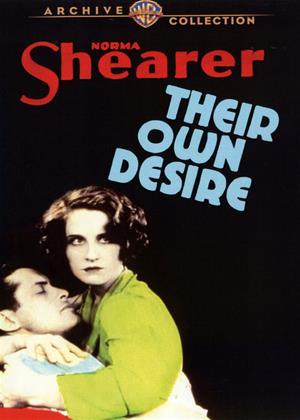 Rent Their Own Desire Online DVD Rental