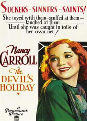 Rent The Devil's Holiday Online DVD & Blu-ray Rental
