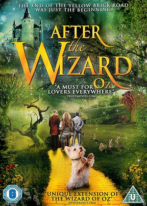 Rent After the Wizard Online DVD Rental