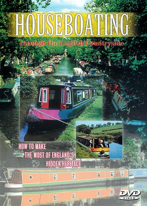 Rent Houseboating Through the English Countryside Online DVD Rental