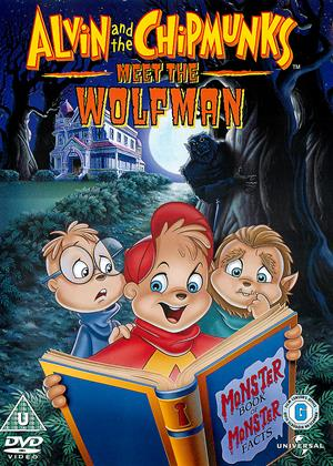 Rent Alvin and the Chipmunks: Meet the Wolfman Online DVD Rental