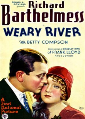 Rent Weary River Online DVD Rental