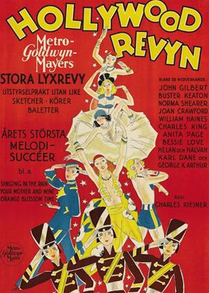 Rent Hollywood Revue (aka The Hollywood Revue of 1929) Online DVD Rental